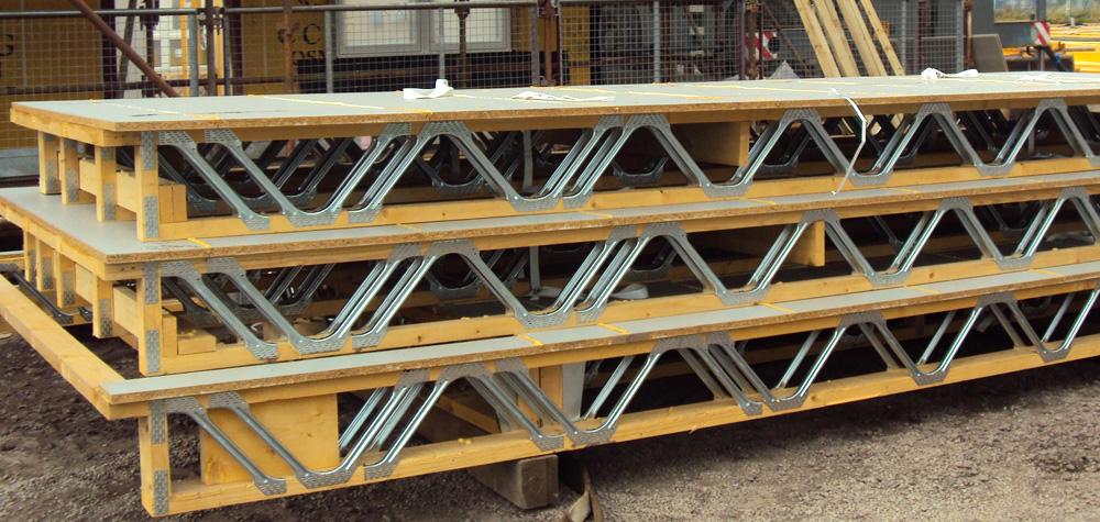 Ochil Timber Floor Joists Choosing