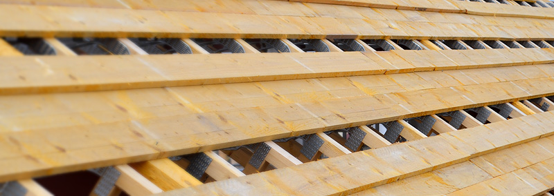 Ochil Timber Sustainable Structural Timber