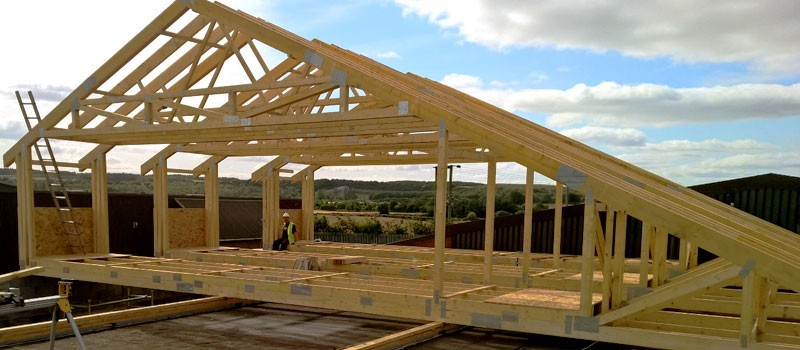 Roof Truss Supplier Scotland 12 300 About Roof
