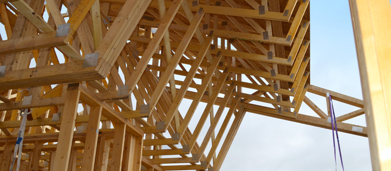 Ochil Timber Roof Trusses