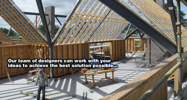 Timber Structure Design & Build